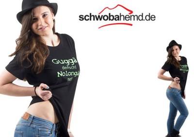 Model Ines Heilbronn